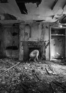 Abandoned House | Lakin West Virginia