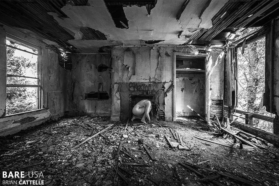 Abandoned House | Lakin West Virginia