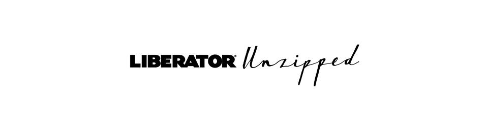 Liberator logo press 01