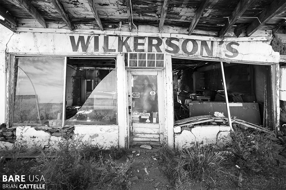 BARE USA NM Wilkersons 02