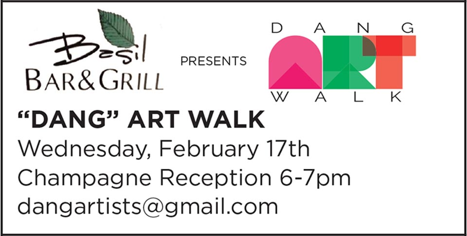 Dang Art Walk