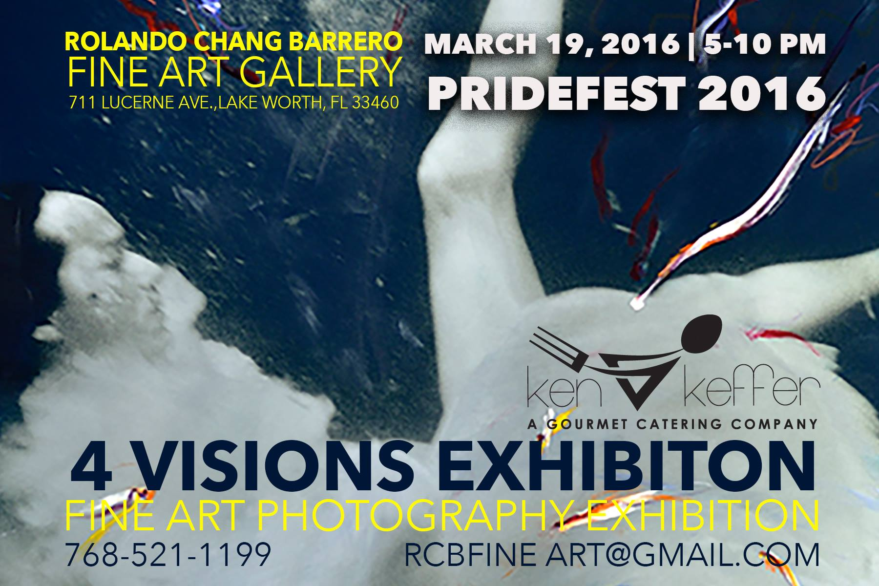 4 Visions Exhibition