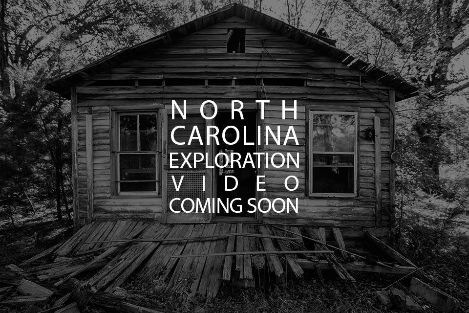 North-Carolina-urban-exploration-video-coming-soon