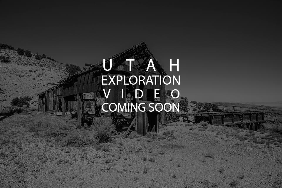 Utah-urban-exploration-video-coming-soon