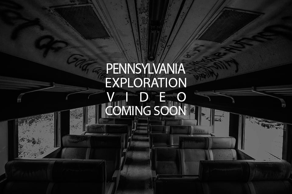 pennsylvania exploration video coming soon